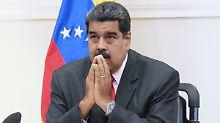Menschenrechte in Venezuela: UNO wirft Maduro Hunderte Morde vor
