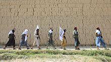 Chef des Tehrik-e: Taliban wählen neuen Anführer