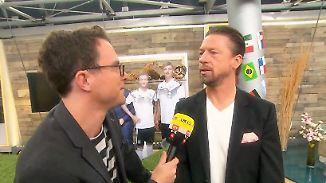 """Freund über Deutschlands WM-Chancen: """"Jetzt müsste alles zusammenkommen"""""""