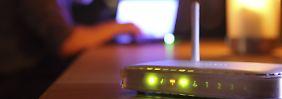 Schützt Nutzer vor sich selbst: WPA3 macht WLAN sicherer
