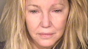 Promi-News des Tages: Große Sorge um Heather Locklear
