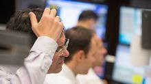 """""""Konkurrenzprodukt für Aktien"""": Dax droht Rückschlag wegen US-Zinsboom"""