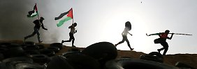 Geheimkontakte und große Pläne: Was Saudis und Israelis schon verbindet