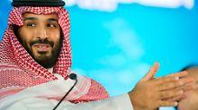 Mega-Börsengang abgeblasen: Saudischer Kronprinz setzt auf Plan B
