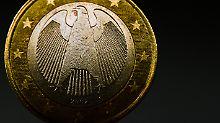 Haushalt steht nach Nachtsitzung: Regierung gibt 343,6 Milliarden Euro aus