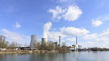 Entschädigung für Atomausstieg: RWE und Vattenfall erhalten Millionenzahlung