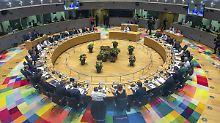 Druck auf Putin wegen Ukraine: EU verlängert Sanktionen gegen Russland