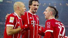 2. Liga: HSV startet gegen Kiel: FC Bayern eröffnet Saison gegen Hoffenheim