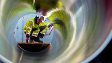 Sanktionen wegen Nord Stream 2?: Ministerium kassiert optimistische Aussage