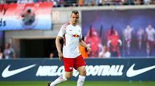 Der Sport-Tag: AS Rom lockt Leipzigs Klostermann