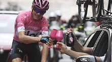 Radchampion unter Dopingverdacht: UCI spricht Froome von jeder Schuld frei