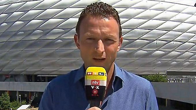 """Marc Gabel zum Start des neuen FCB-Trainers: """"Kovac hat ein langes Telefonat mit Lewandowski geführt"""""""