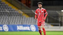 Der Sport-Tag: 1. FC Nürnberg leiht Bayern-Talent aus