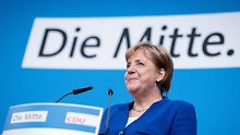 """""""Werte-Union"""", """"Union der Mitte"""": CDU erkennt Gruppierungen nicht an"""