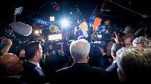 Horst Seehofer bleibt Innenminister.