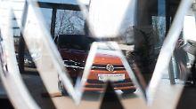 Konzern unterliegt in Karlsruhe: Ermittler dürfen interne VW-Akten auswerten