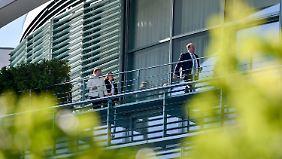Kompromiss im Unionsstreit: Für die SPD besteht Klärungsbedarf