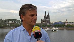 """""""Unglaublich aber wahr"""": Götz preist Löw und historische WM-Achtelfinals"""