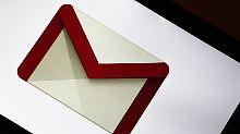 Mit Googles Erlaubnis: Können viele Apps Gmail ausspionieren?