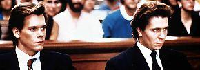 Schmutziger Sex, sauberer Streit: Kevin Bacon, der unbekannte Hollywoodstar