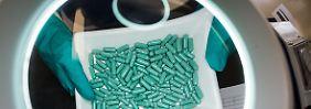 Die USA sind der mit Abstand wichtigste Markt für die Pharmaindustrie - sie erzielt dort 40 Prozent ihrer Umsätze.