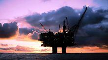 Der Börsen-Tag: Ölpreis fast unverändert