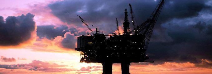 Kurz vor dem Wochenende dürfte die Fördermenge in den USA wieder stärker in den Fokus der Anleger am Ölmarkt rücken.