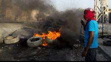 Mehrere Tote bei Protesten: Benzinpreis treibt Menschen auf die Straße