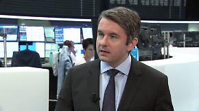 n-tv Zertifikate: Kann Gold den Absturz stoppen?
