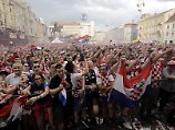 Promi-Fans und Ticket-Ansturm: WM-Hype hat England und Kroatien im Griff