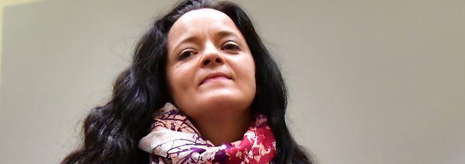 Von Schuld überzeugt: Lebenslange Haft für Zschäpe