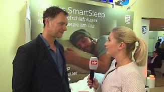 """Volker Busch zu smartem Alltag: Offlinephasen wichtig, """"damit das Gehirn löschen kann"""""""