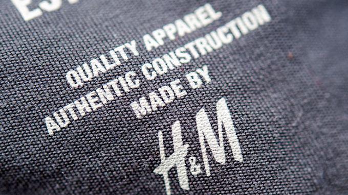 Zu immer weniger Gift in der Produktion verpflichteten sich große Modeketten, aber auch Supermärkte.