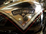 Bewerbung um Produktion: Berlin buhlt um Harley-Davidson