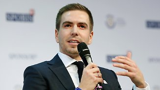 Offener Brief des Weltmeister-Kapitäns: Lahm übt Kritik an Löws Führungsstil