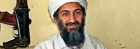 Sami A. in Tunesien gelandet: Ex-Bodyguard von Bin Laden abgeschoben