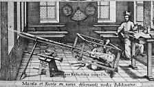 Schießpulver und Blitzableiter: Erfindungen unterm Kirchendach