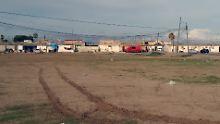 Son Banya gilt als Zentrum des Drogenhandels in Palma de Mallorca.