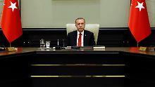 Verzicht auf Verlängerung: Türkei lässt Ausnahmezustand auslaufen