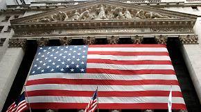 Weltindex im Juni: Trumps Strafzölle lassen die Märkte schwanken