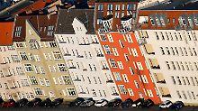 Die Preise steigen: In Berlin gibt es keine Immobilienblase