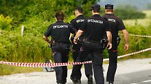 Verdächtiger im Fall Sophia L.: Spanien liefert mutmaßlichen Mörder aus