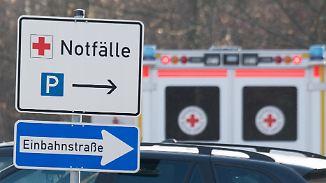 Forderung gegen unnötige Behandlungen: Patienten sollen für Notaufnahme extra zahlen