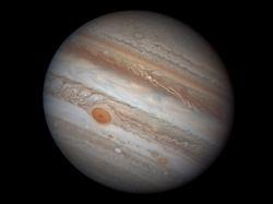 Insgesamt schon fast 80: Forscher finden zwölf neue Jupiter-Monde