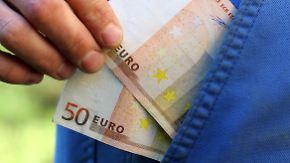 Jährlicher Steuerzahlergedenktag: Ab heute landet der Lohn in der eigenen Tasche