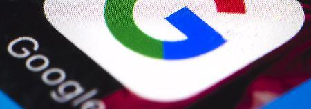 4,3 Milliarden Euro gefordert: Google legt Einspruch gegen EU-Strafe ein
