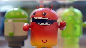 Machtmissbrauch durch Vorinstallationen: EU verhängt Rekord-Milliardenstrafe gegen Google