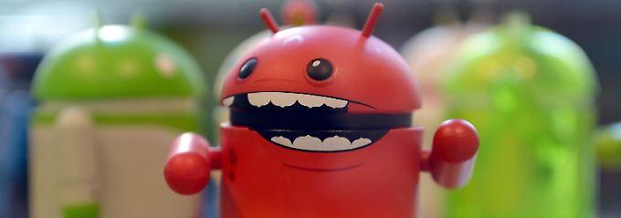 Neues Android-Geschäftsmodell: Google reagiert auf EU-Rekordstrafe