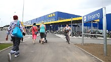 Nur Neues darf zurück: Ikea verschärft seine Rückgaberegeln