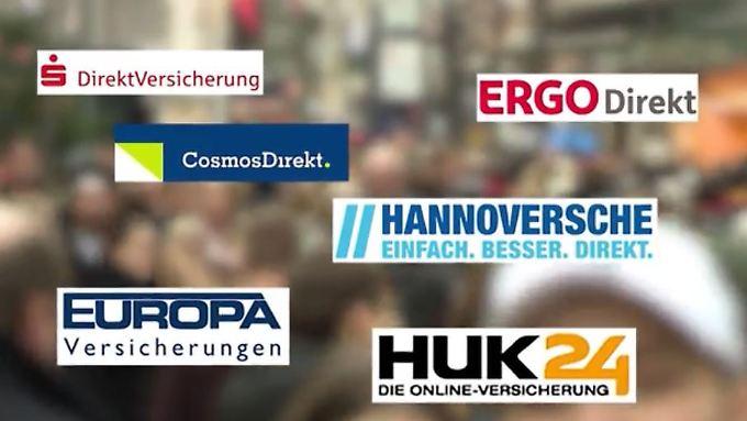 n-tv Ratgeber - Kurznews: Das sind die beliebtesten Kfz-Versicherer